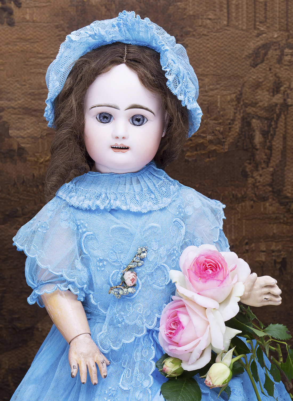 59 см Кукла RABERY & DELPHIEU
