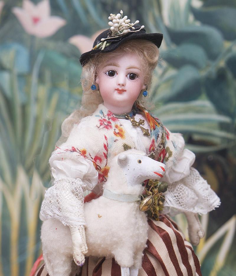 Модная кукла Готье 28 см