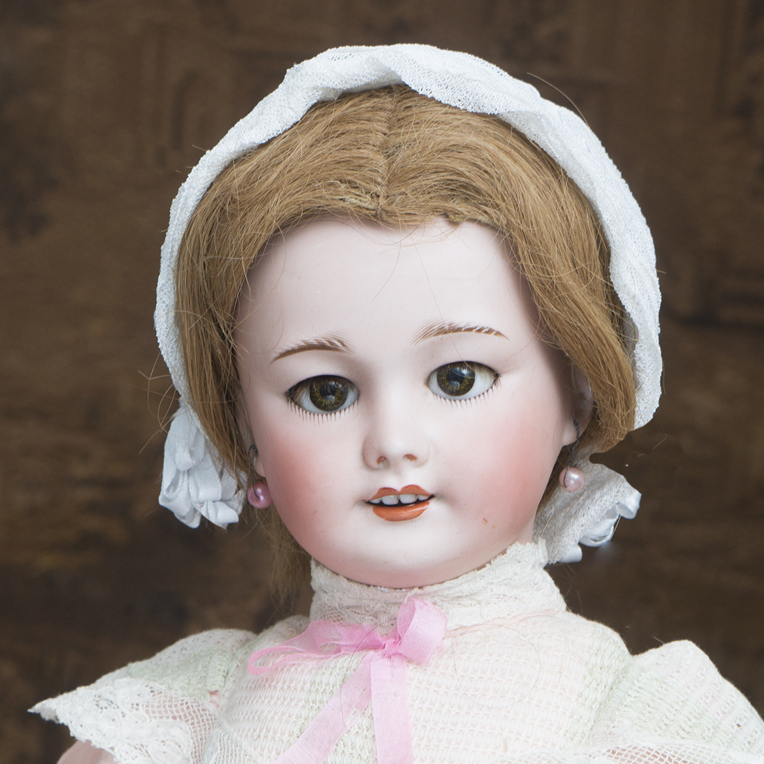 SFBJ PARIS 301 doll
