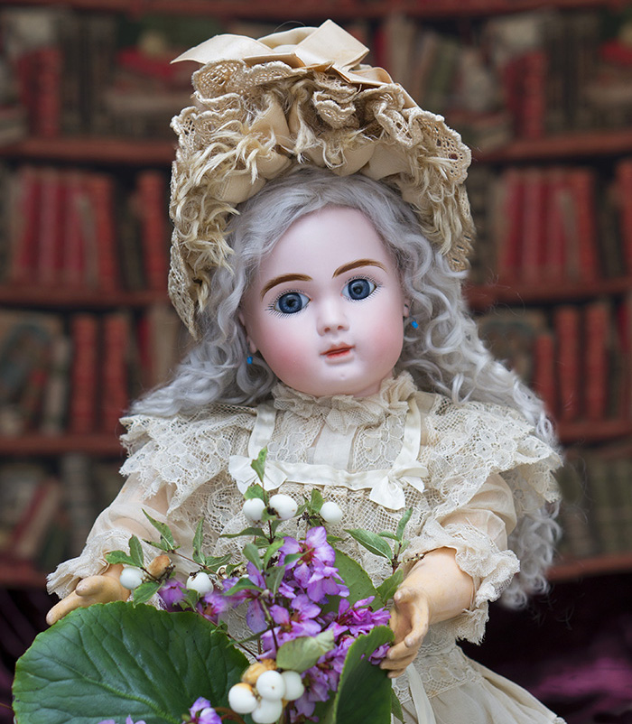 56 см Кукла STEINER Figure A, 1889г.