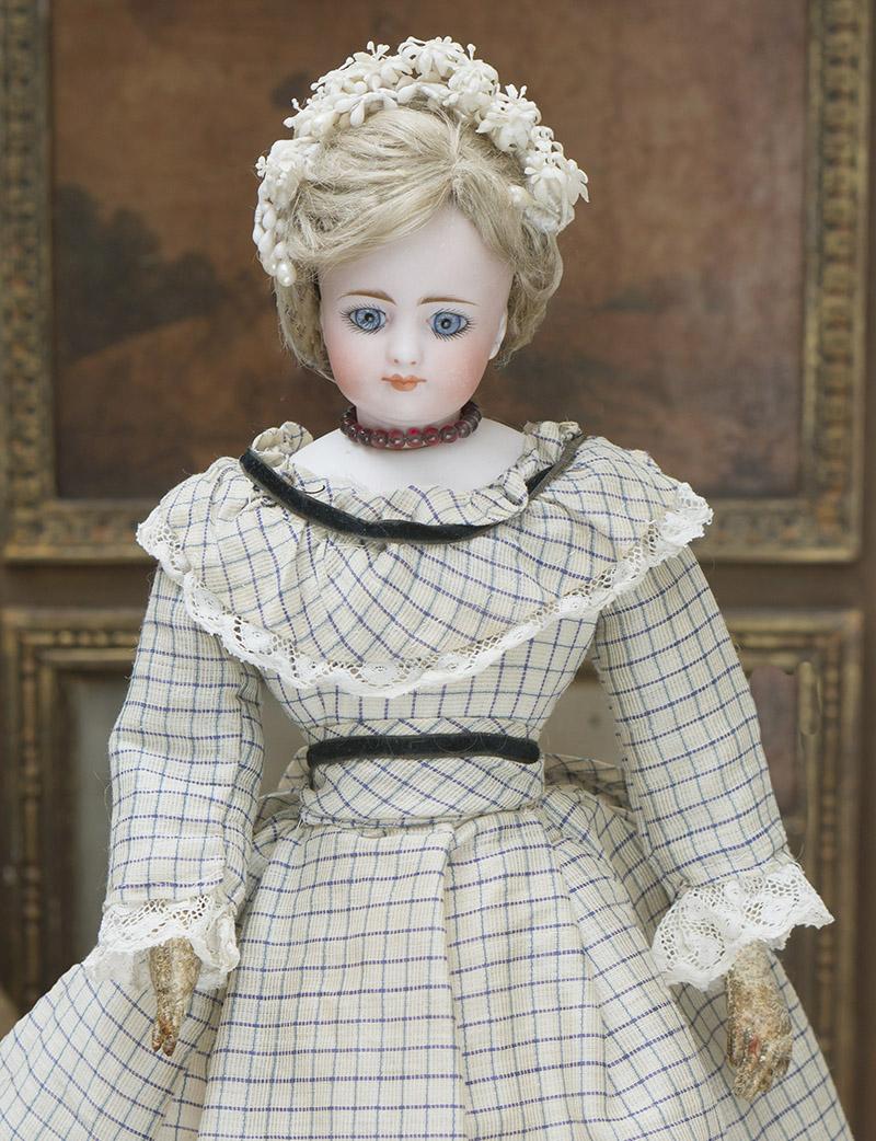 37 см Редкая Модная кукла Simon&Halbig