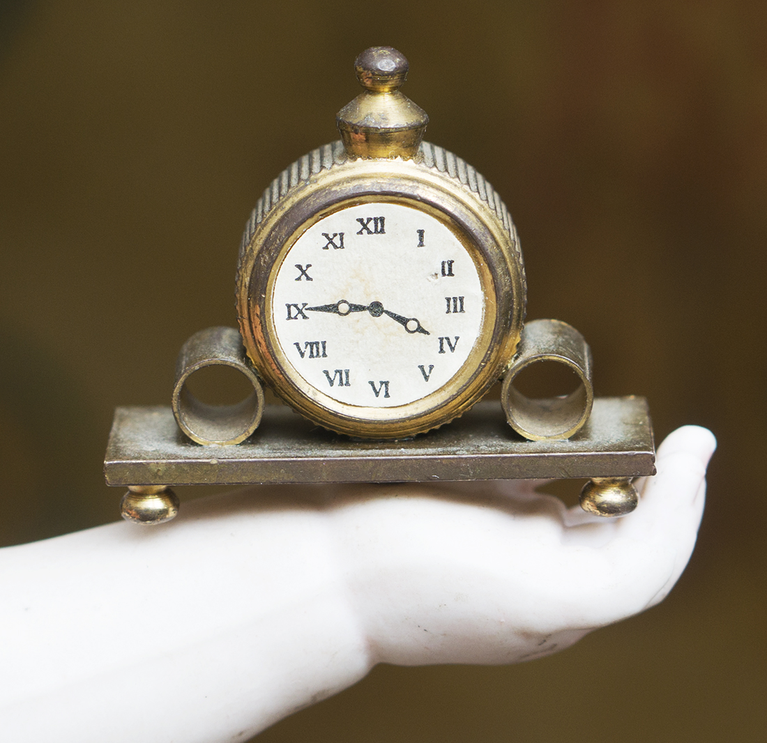 Doll House clock