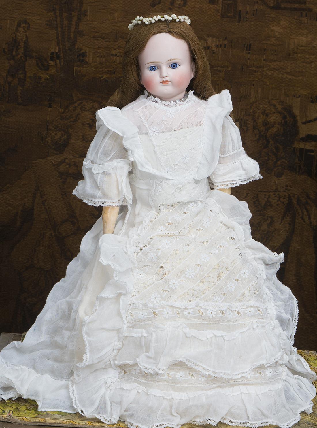 53 см кукла Кестнер