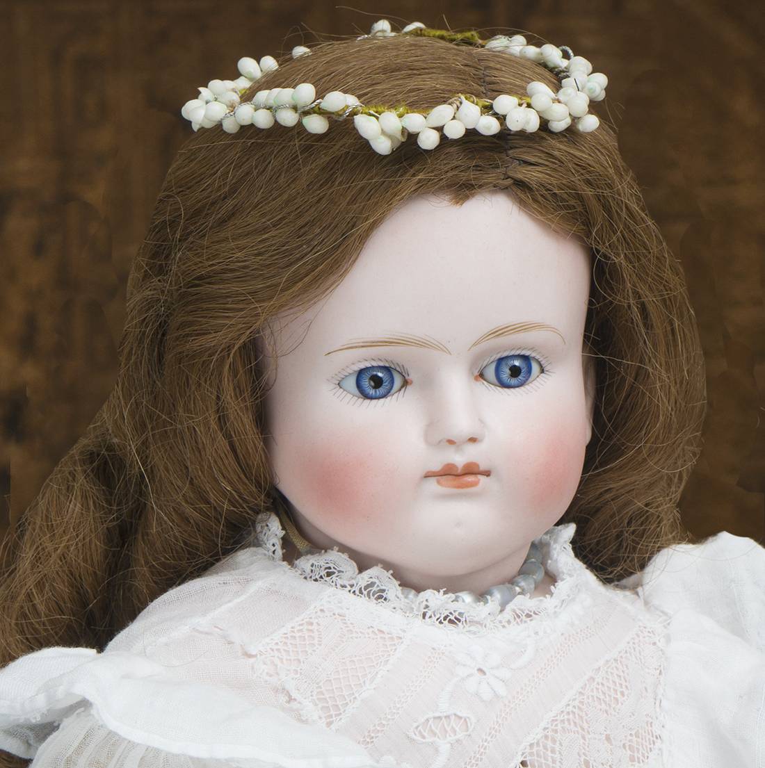 German Kestner doll