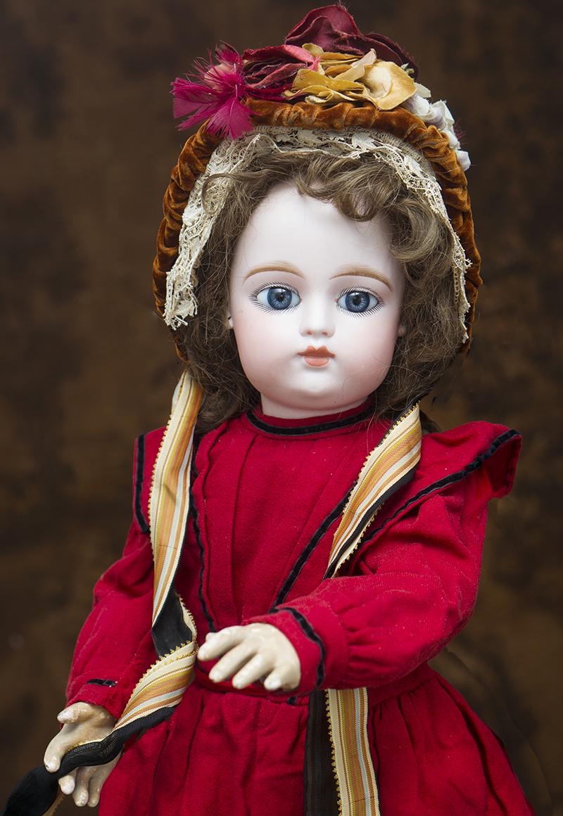 67 см Кукла Готье с закрытым ртом