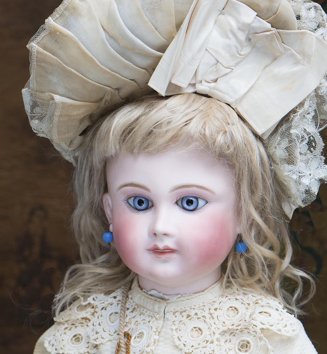 56 Кукла Шмидт