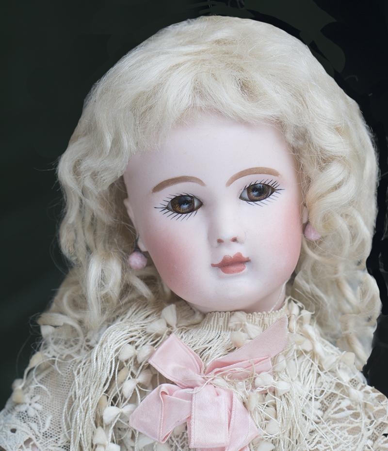 32 см Кукла Steiner Figure A
