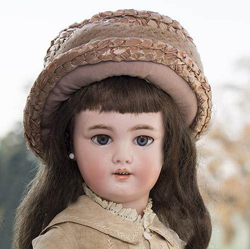 Большая Кукла DEP JUMEAU 70см