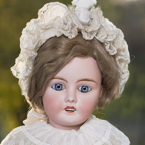 Mon Cheri French Doll