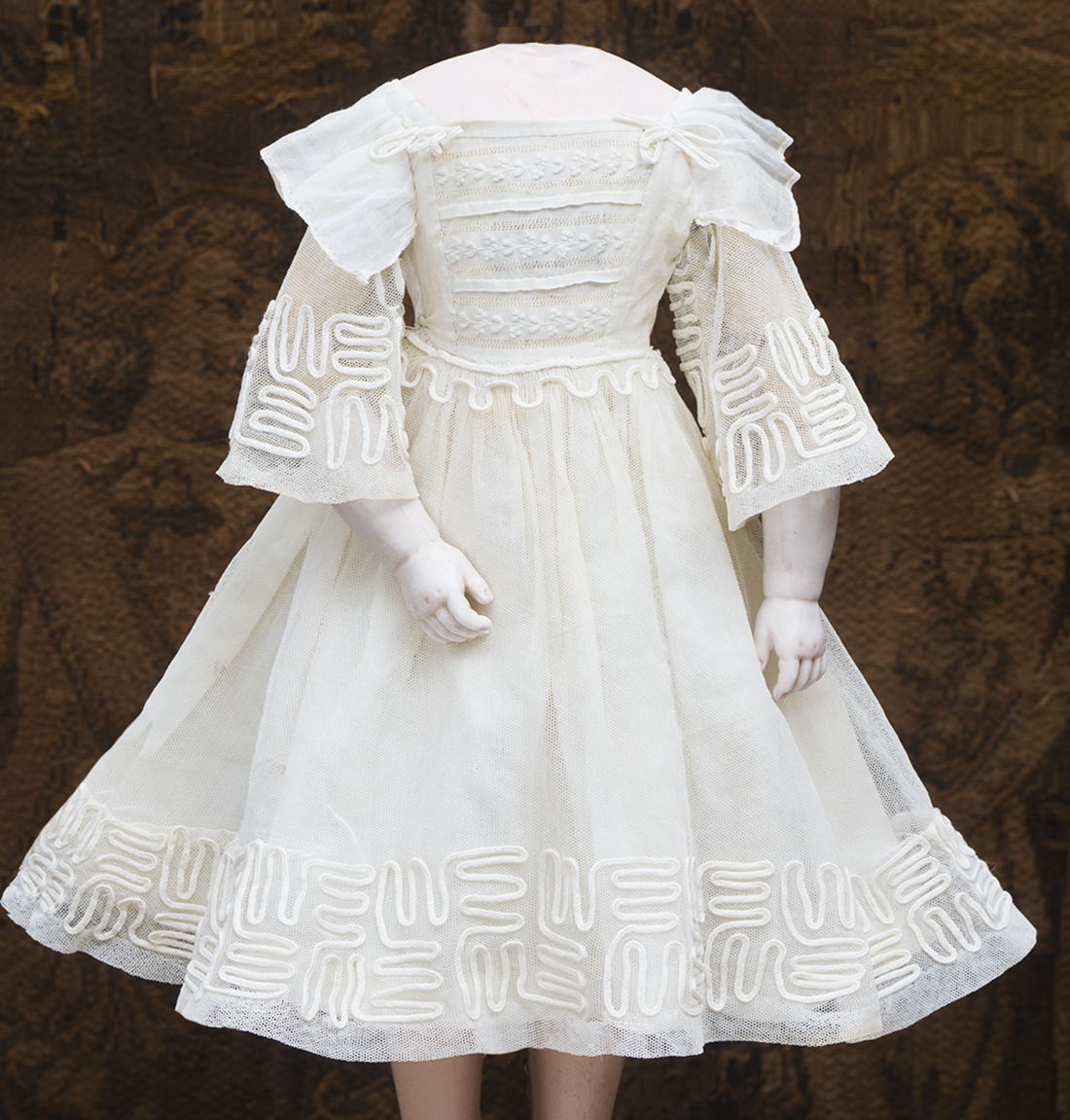 Antique Original Dress