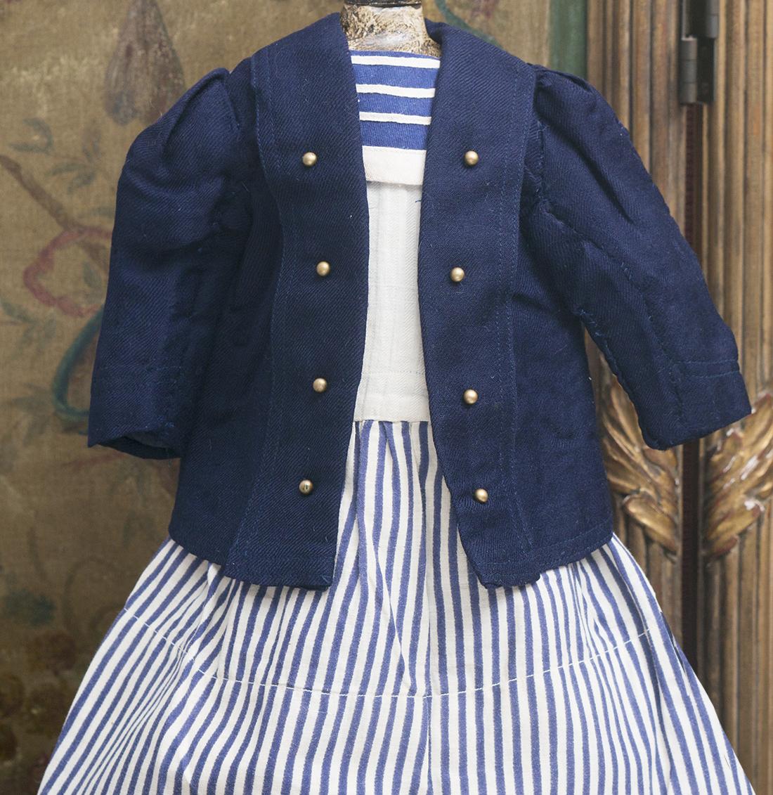 Antique Original Sailor costume
