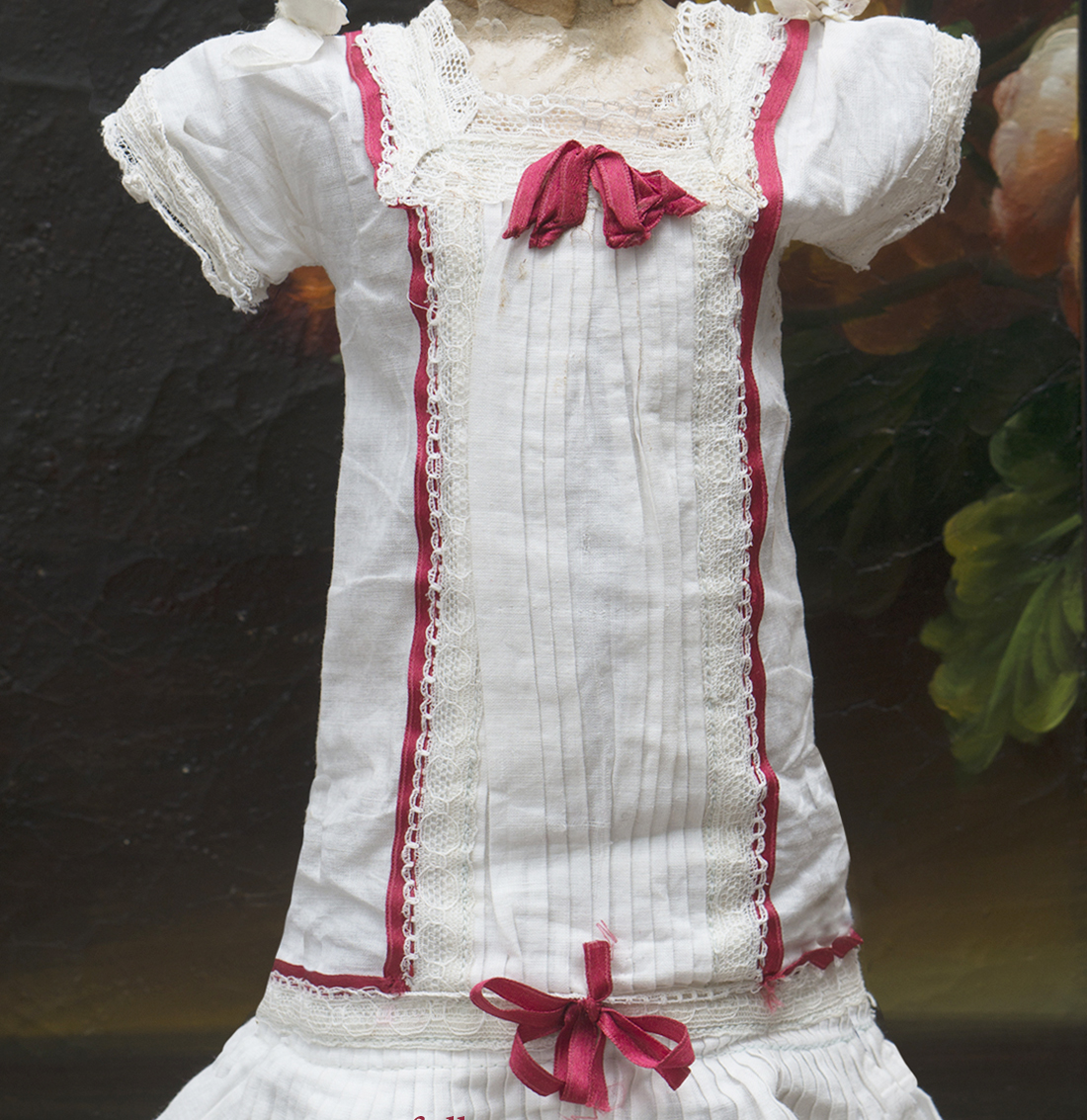 Factory Muslin Chemise