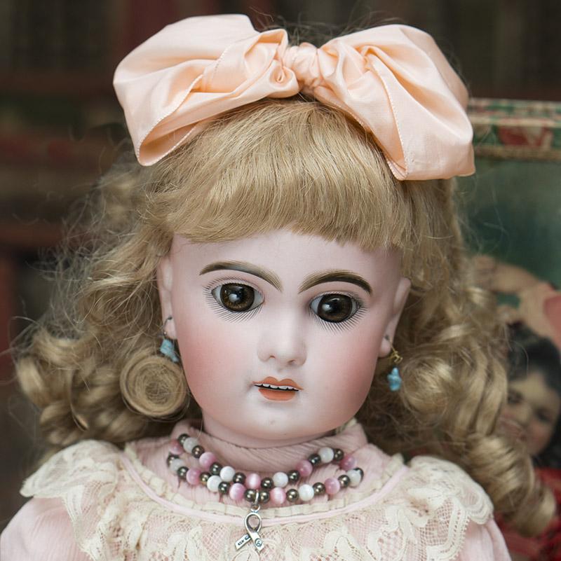 Jumeau bebe doll