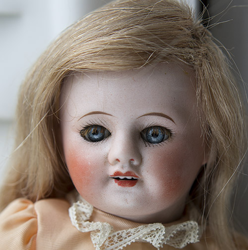 French Bleuette doll 11