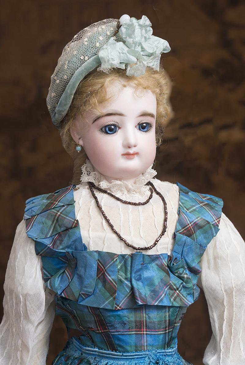 48 см Модная кукла Готье