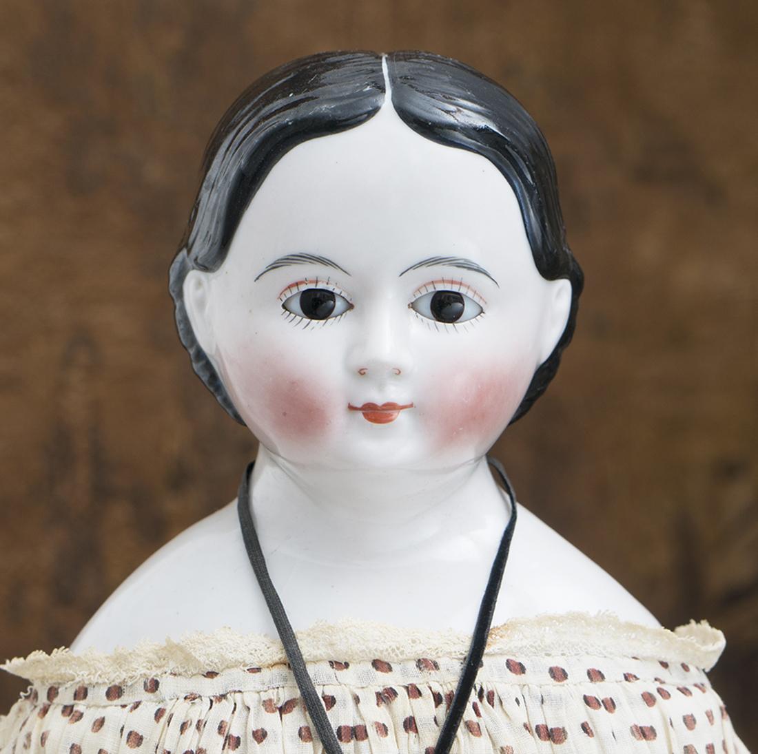 Weisdorf doll