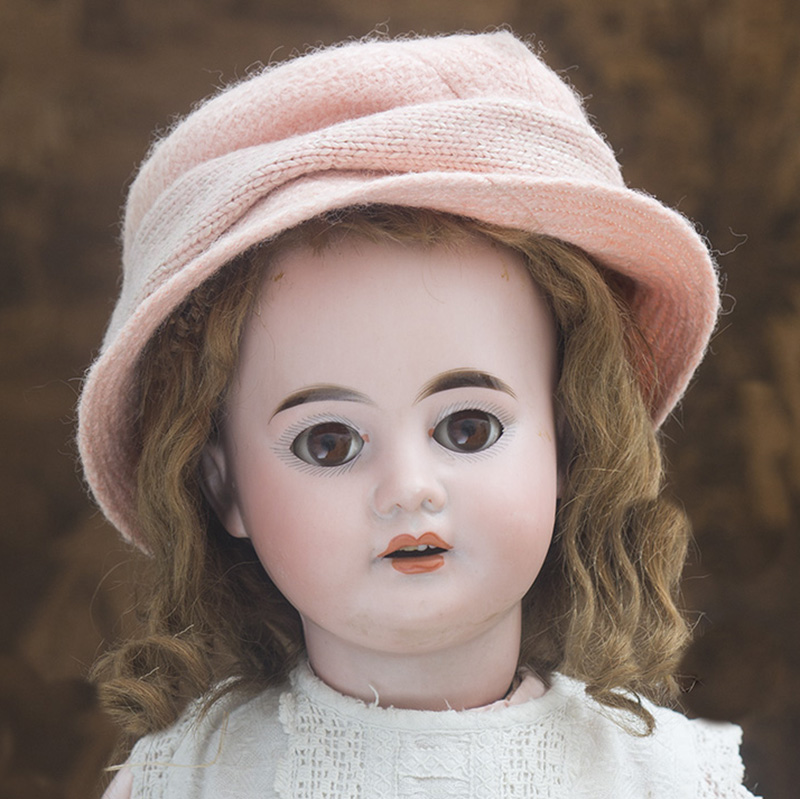 Antique AM DEP doll
