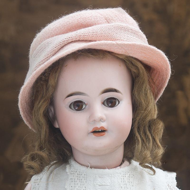 Antique AM DEP doll