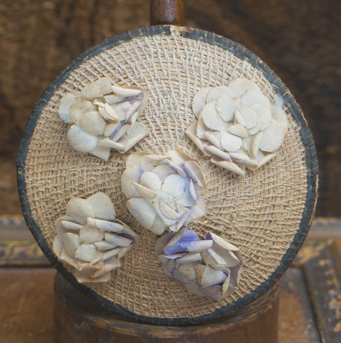 Antique Fashion hat