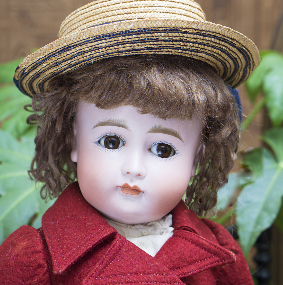 Antique doll kestner