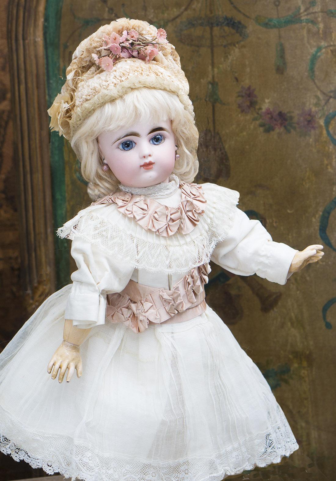 46 см Кукла Готье