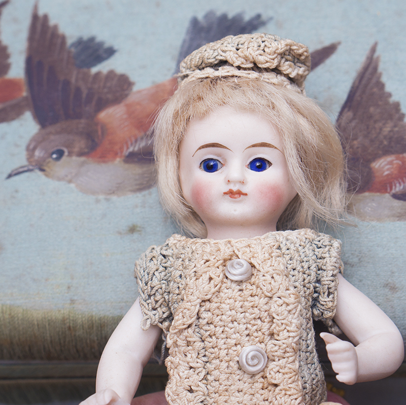 15см Куколка Mignonette