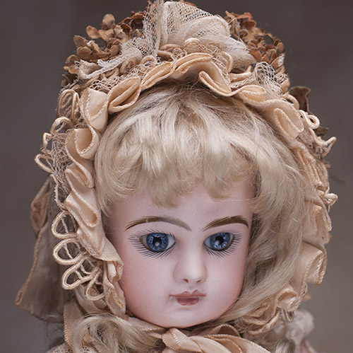 Jumeau bebe doll 16in