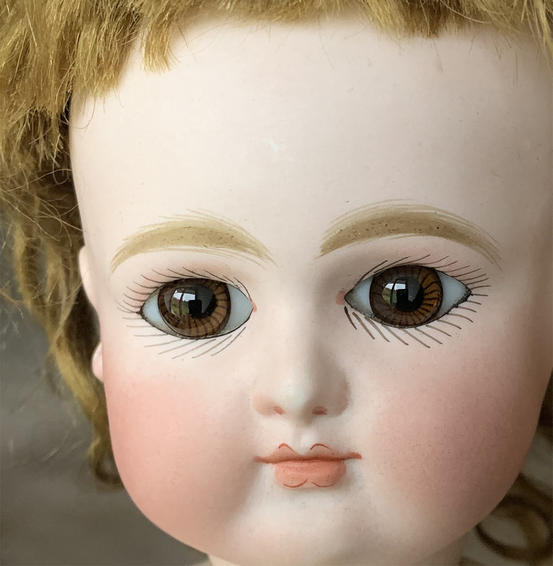 PETIT and DUMOUTIER doll