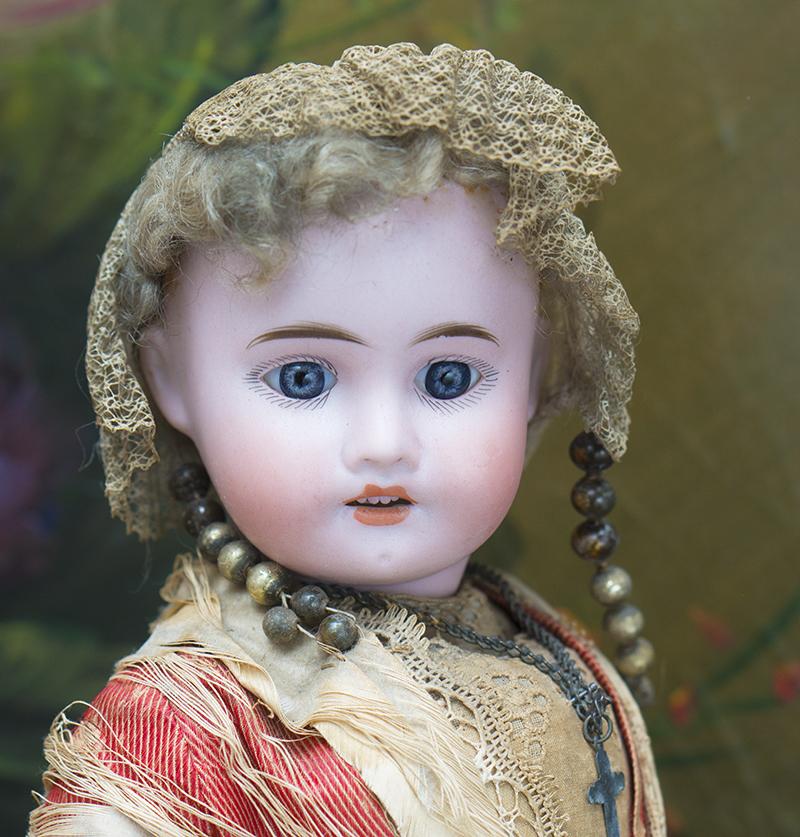 45 см кукла Fleichmann&Blodel