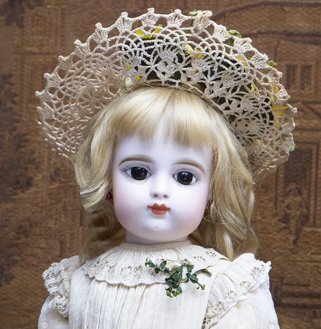 69 см Кукла Готье