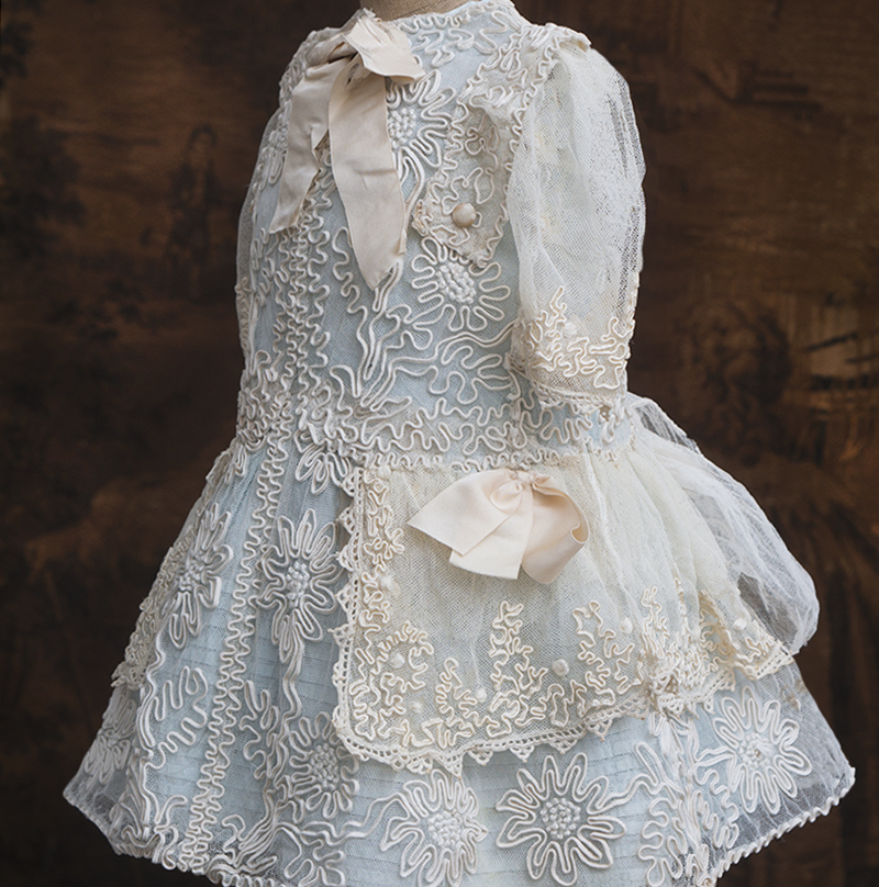 French doll dress