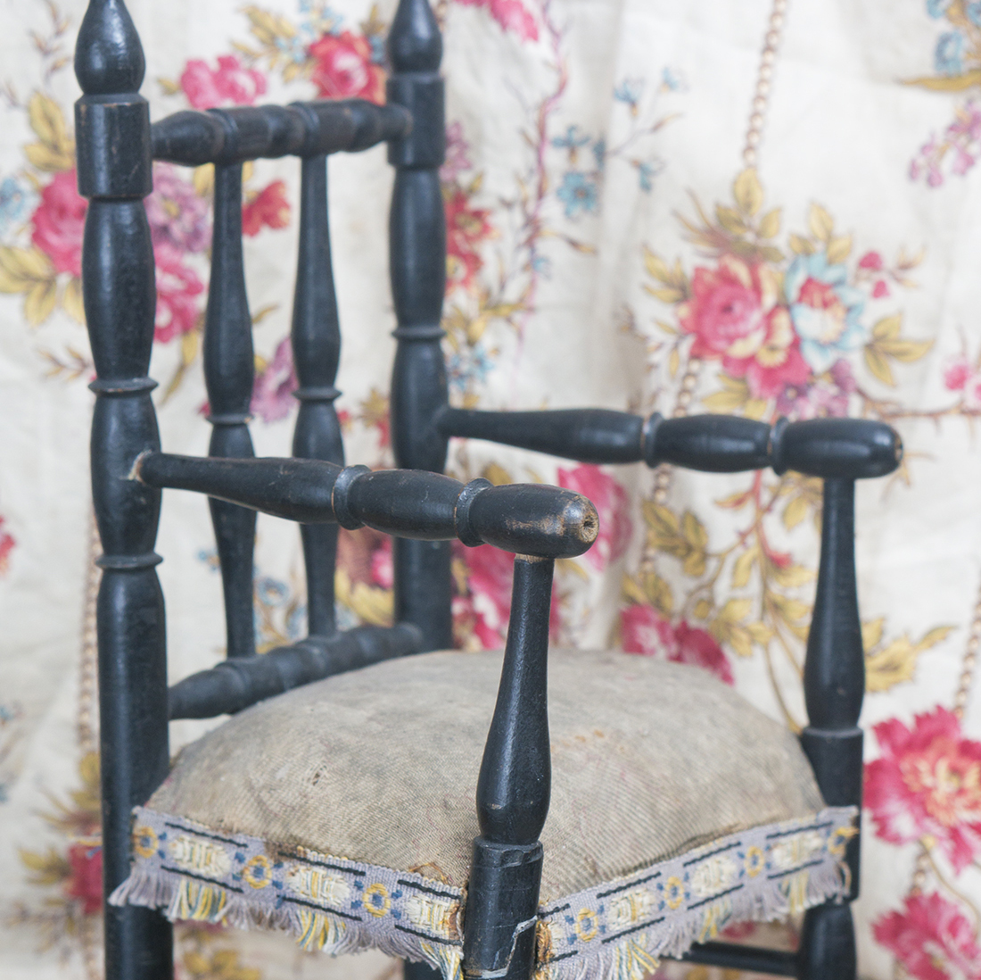 Antique Original Chair