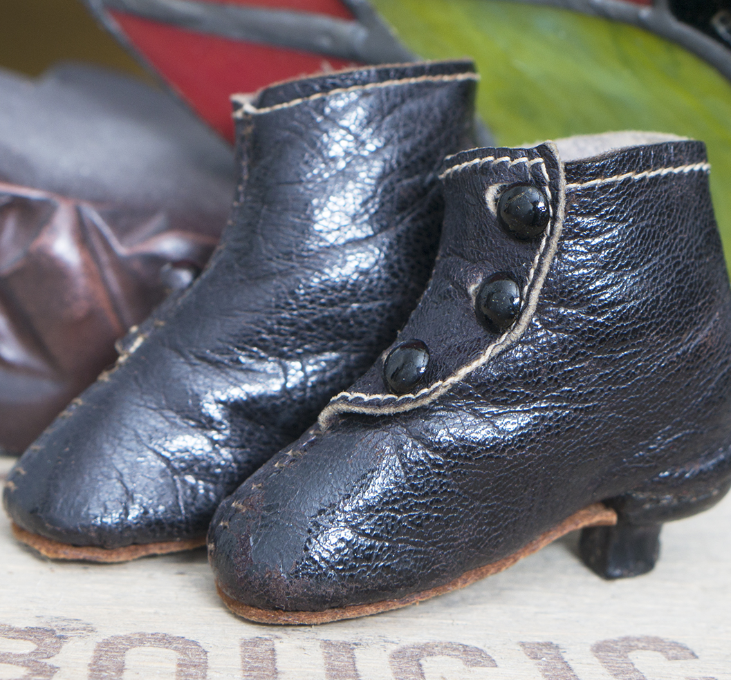 French fashion Boots