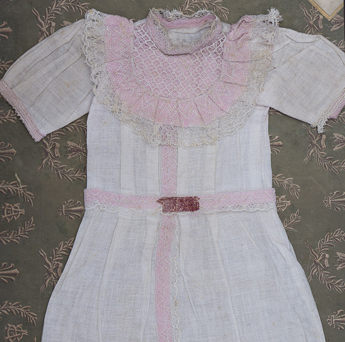 Antique Original Factory Chemise
