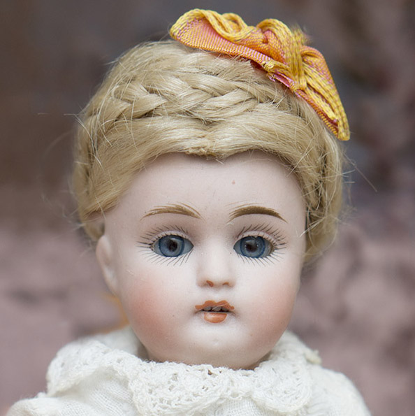 Antique Tiny Kestner doll