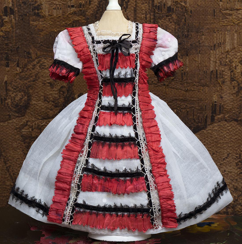 Antique Enfantine Dress