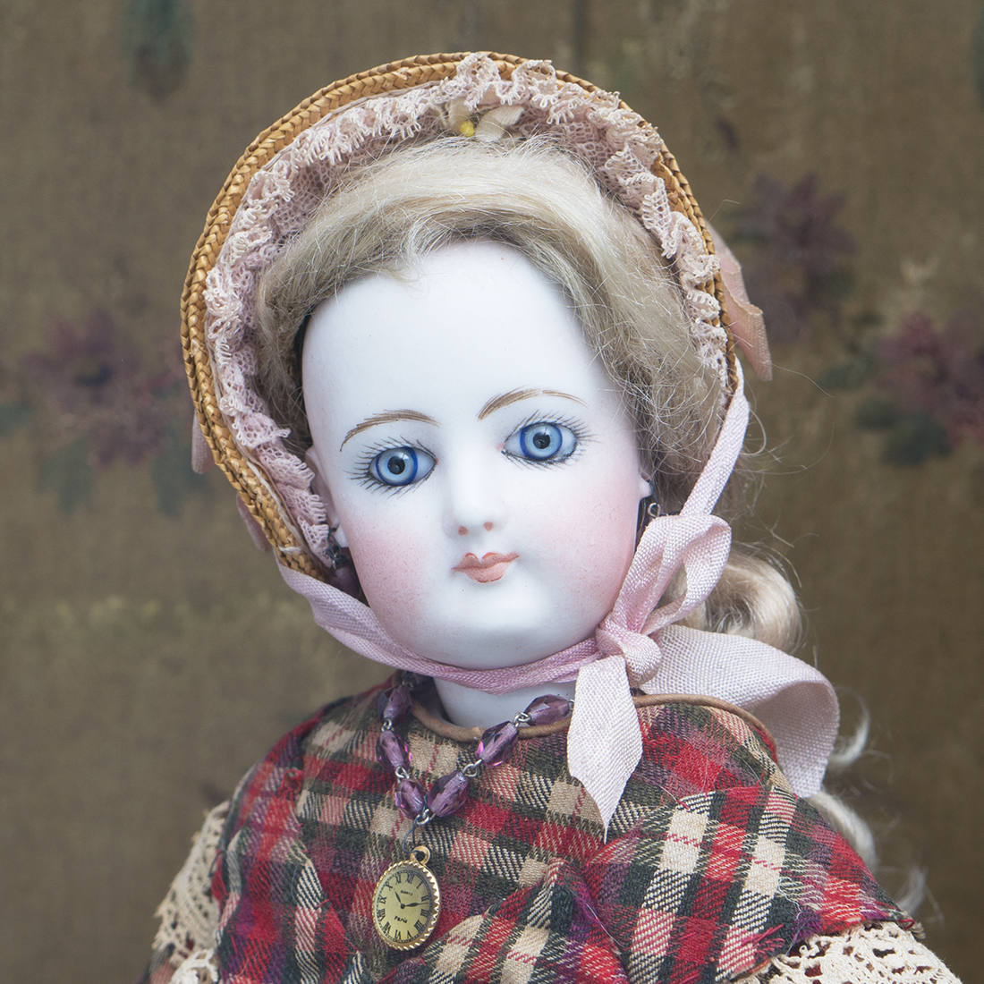 42см Модная кукла Готье