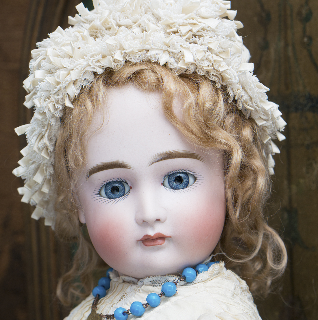 Doll by Kestner