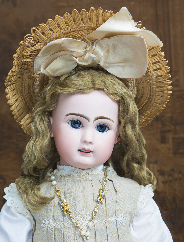 58см Кукла Штайнер модель А