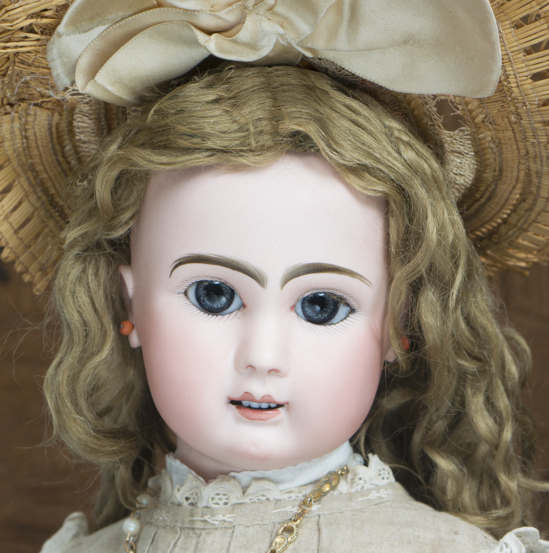 French Steiner Successors Doll