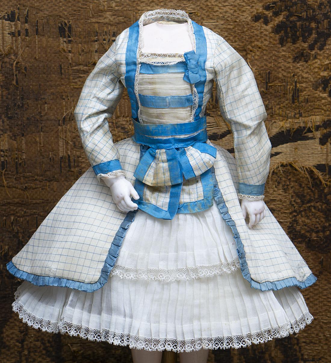 Antique original gown