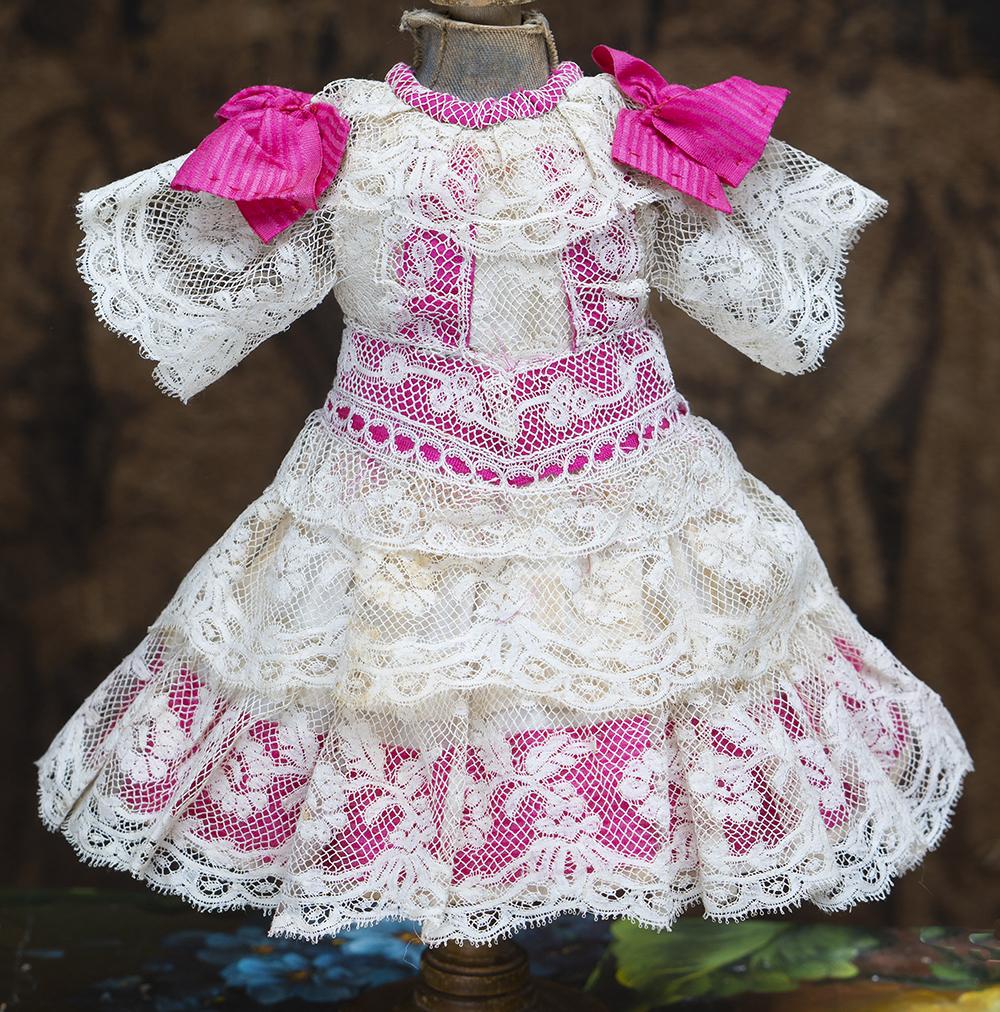 Antique small dress