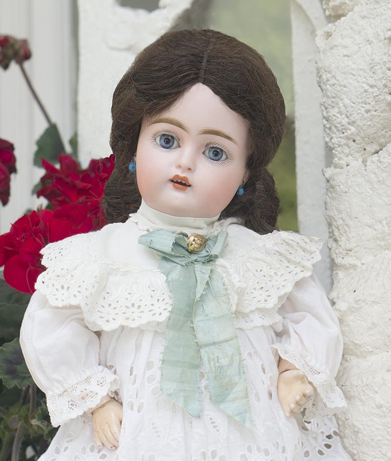 38 см Кукла Kammer&Reinhardt модель 192, в отличном состоянии