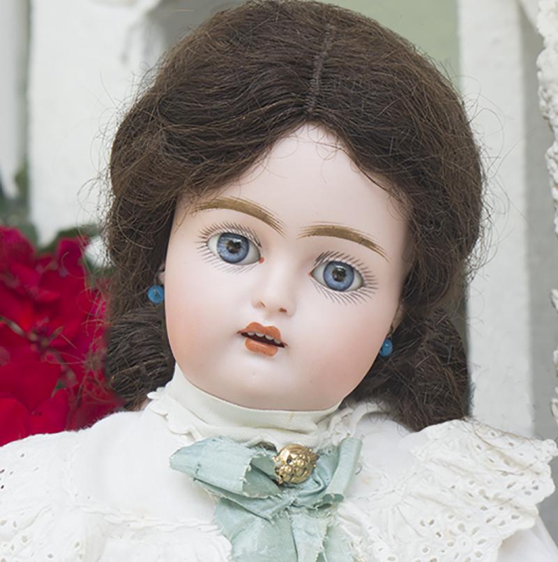 Antique German 192 doll