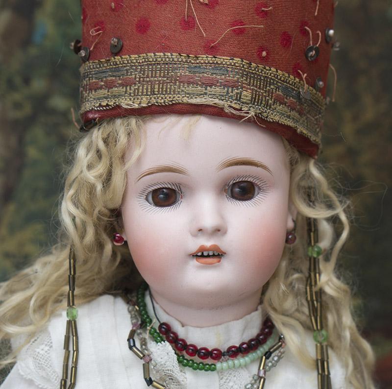 Кукла Шраер и Фингергут^ 1890гг.