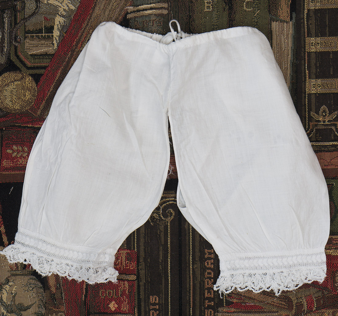 Antique Original Cotton Pantaloon