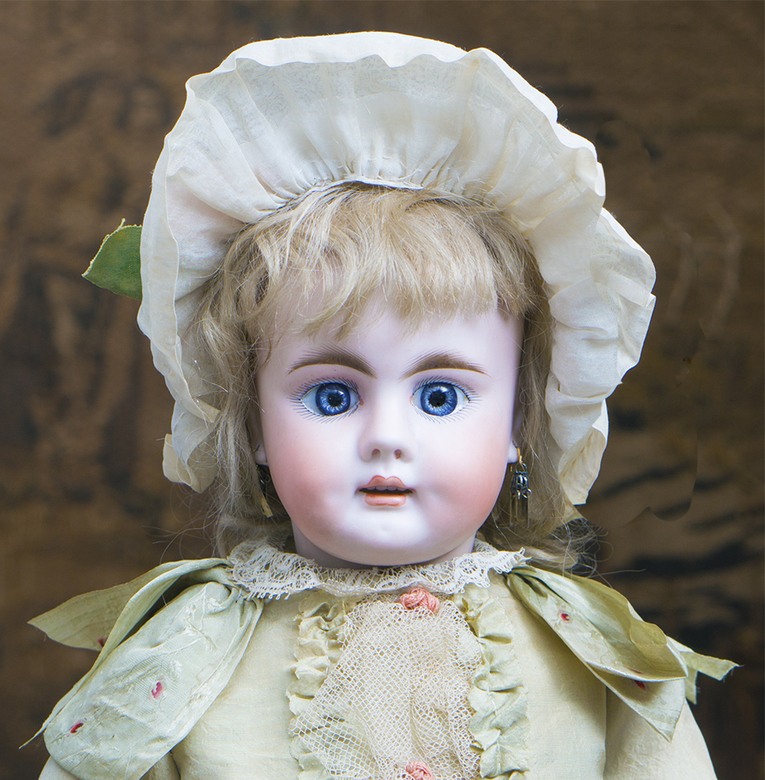 Doll by Bahr& Proschild,c. 1885