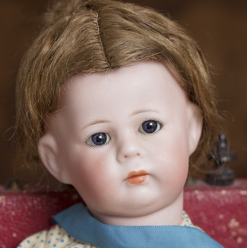 Phillip doll