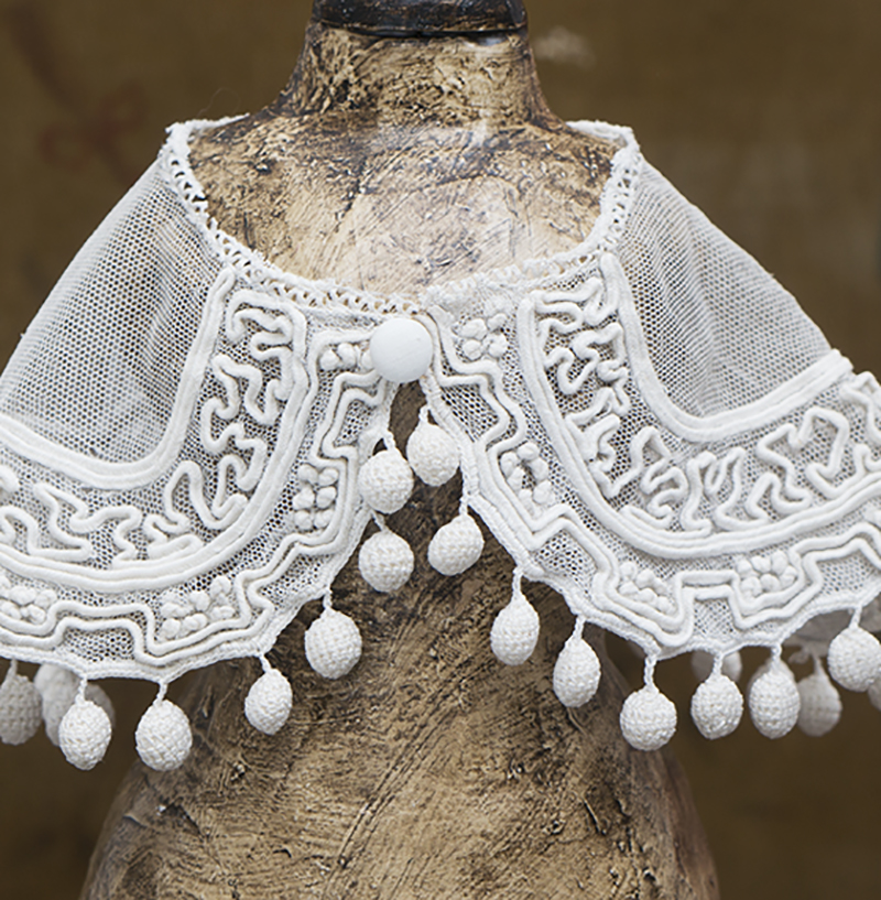 Wonderful Antique Shawl