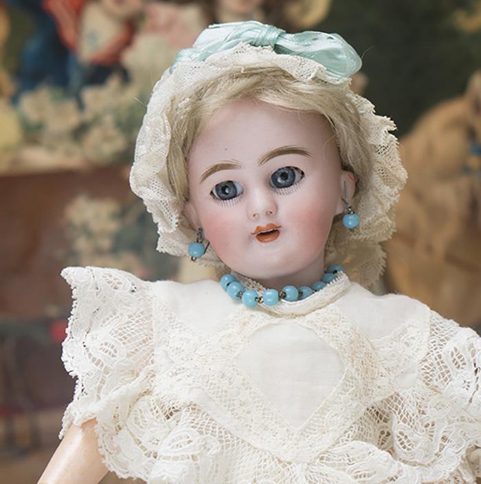Rare Bleuette DEP doll